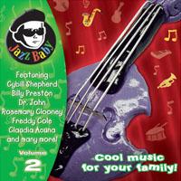 Jazz Baby, Volume 1