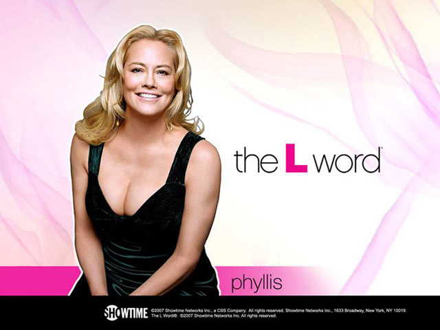 Cybill will reprise her role as Phyllis in the 5th season of The L Word on Showtime which begins production in June 2007