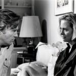 Cybill and Jeff Bridges