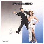 Moonlighting: The Television Soundtrack Album (1984)