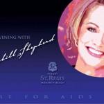 Art for AIDS IV: An Evening with Cybill Shepherd