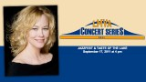 JAZZFEST & TASTE OF THE LAKE BOBBY CALDWELL / CYBILL SHEPHERD / LUCY WOODWARD / RICK PARMA AND CHI-TOWN SOUL • September 17 • 4:00-10:00 p.m. One of Contemporary Jazz...